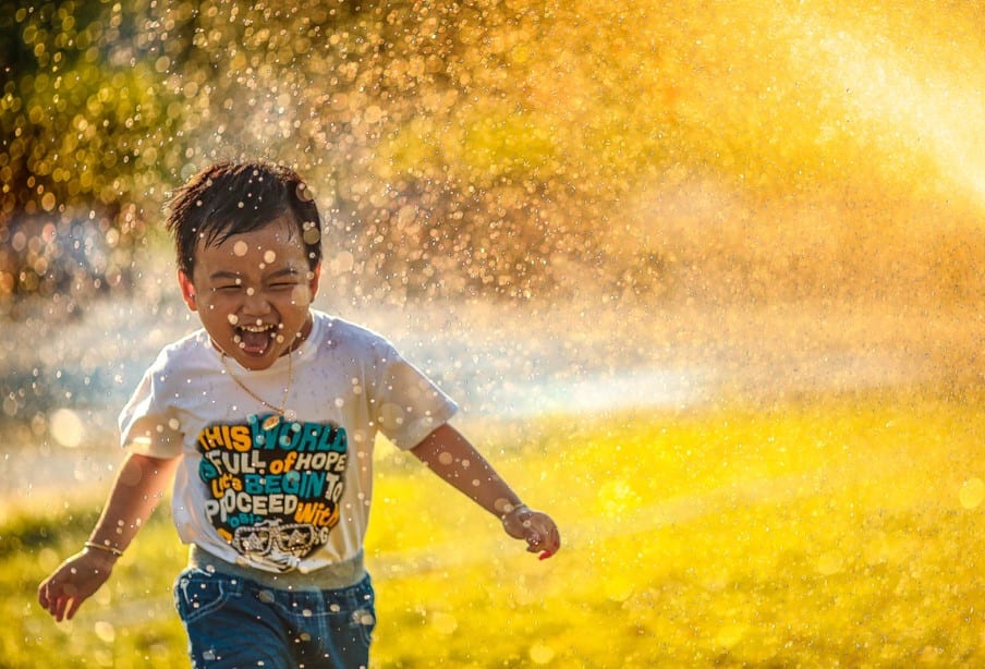 PLAY! Encouraging play, and why it's an important part of your child's development
